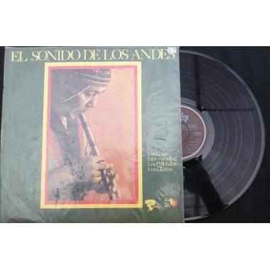 El Sonido De Los Andes - Colombia