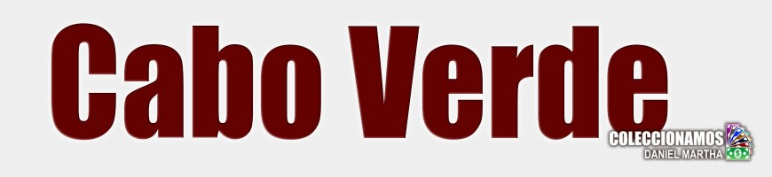 Billetes de Cabo Verde