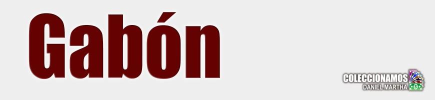 Billetes de Gabón