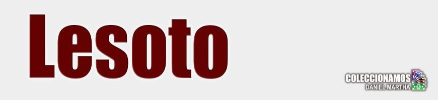 Billetes de Lesoto