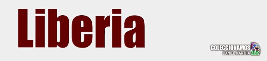 Billetes de Liberia