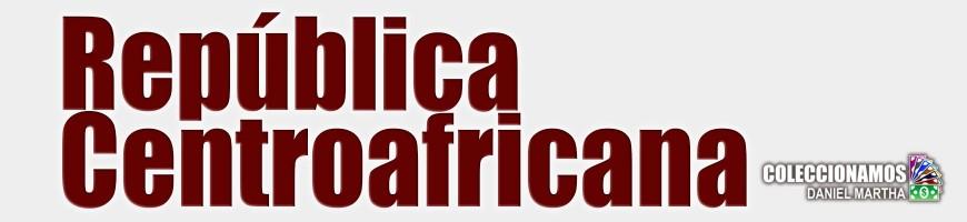 Billetes de República Centroafricana