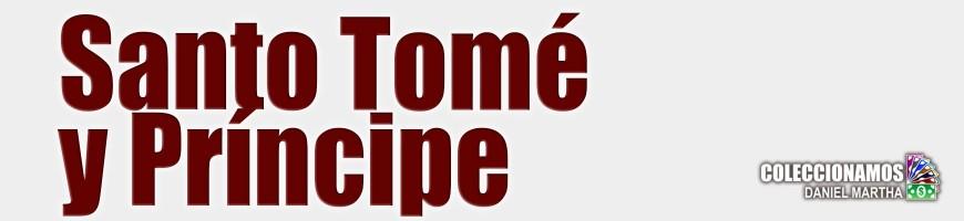 Billetes de Santo Tomé y Príncipe