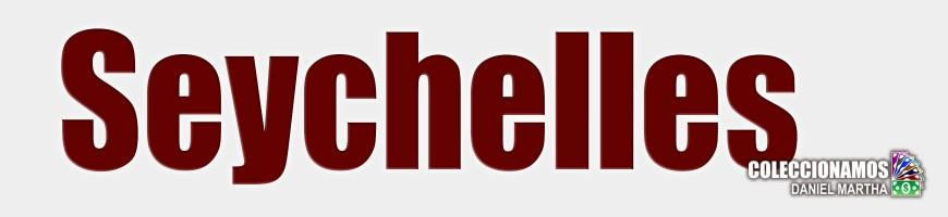 Billetes de Seychelles