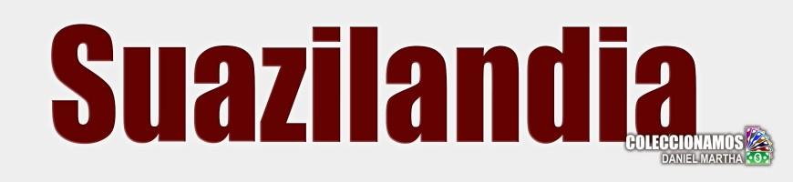 Billetes de Suazilandia