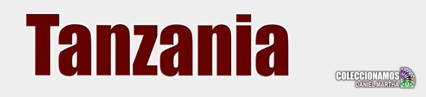 Billetes de Tanzania