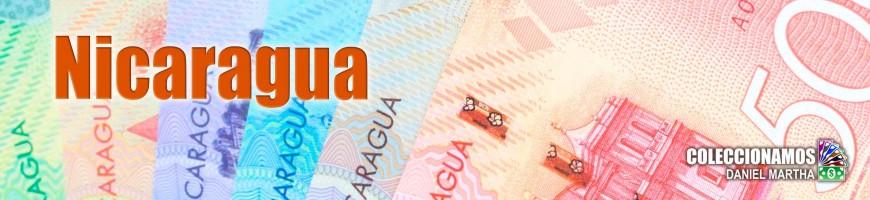 Billetes de Nicaragua