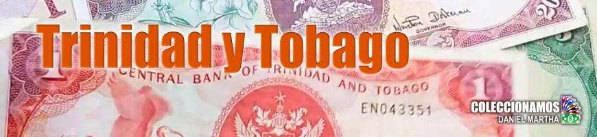Billetes de Trinidad y Tobago