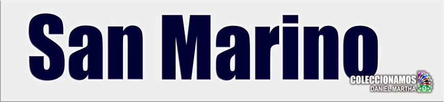 Billetes de San Marino