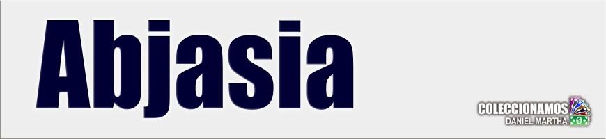 Billetes de Abjasia