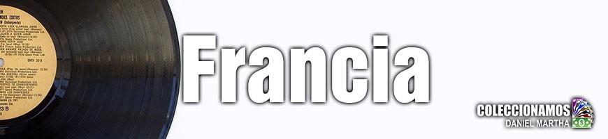 Música de Francia