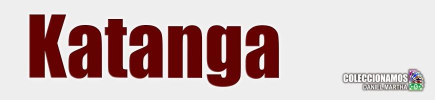 Billetes de Katanga