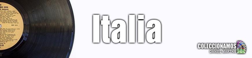Música de Italia