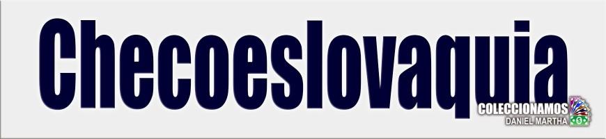 Billetes de Checoeslovaquia