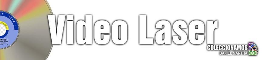Video Laser