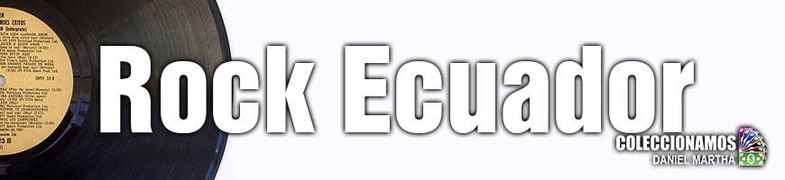 Rock Ecuador