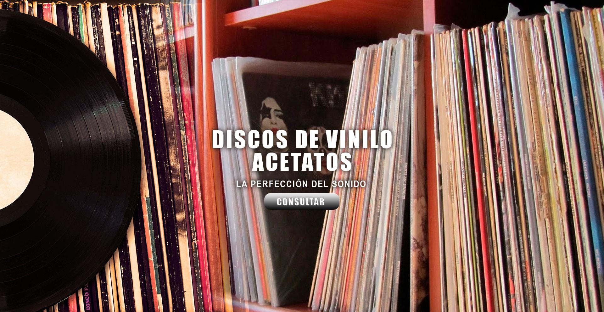 Coleccionar Musica, Discos y LP